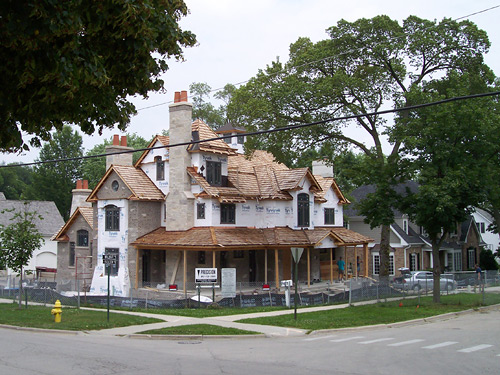 Hinsdale